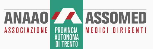 Logo Anaao Trentino
